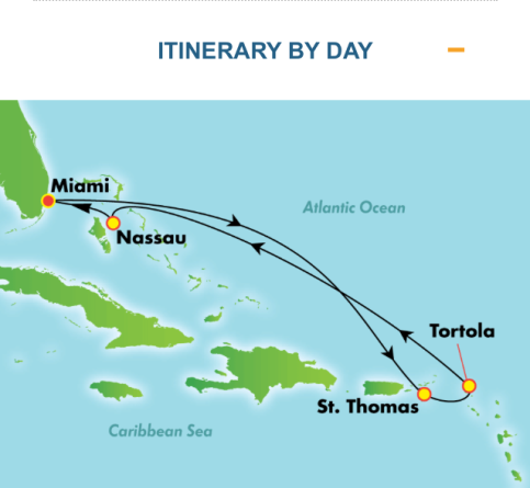 Norwegian Escape Route