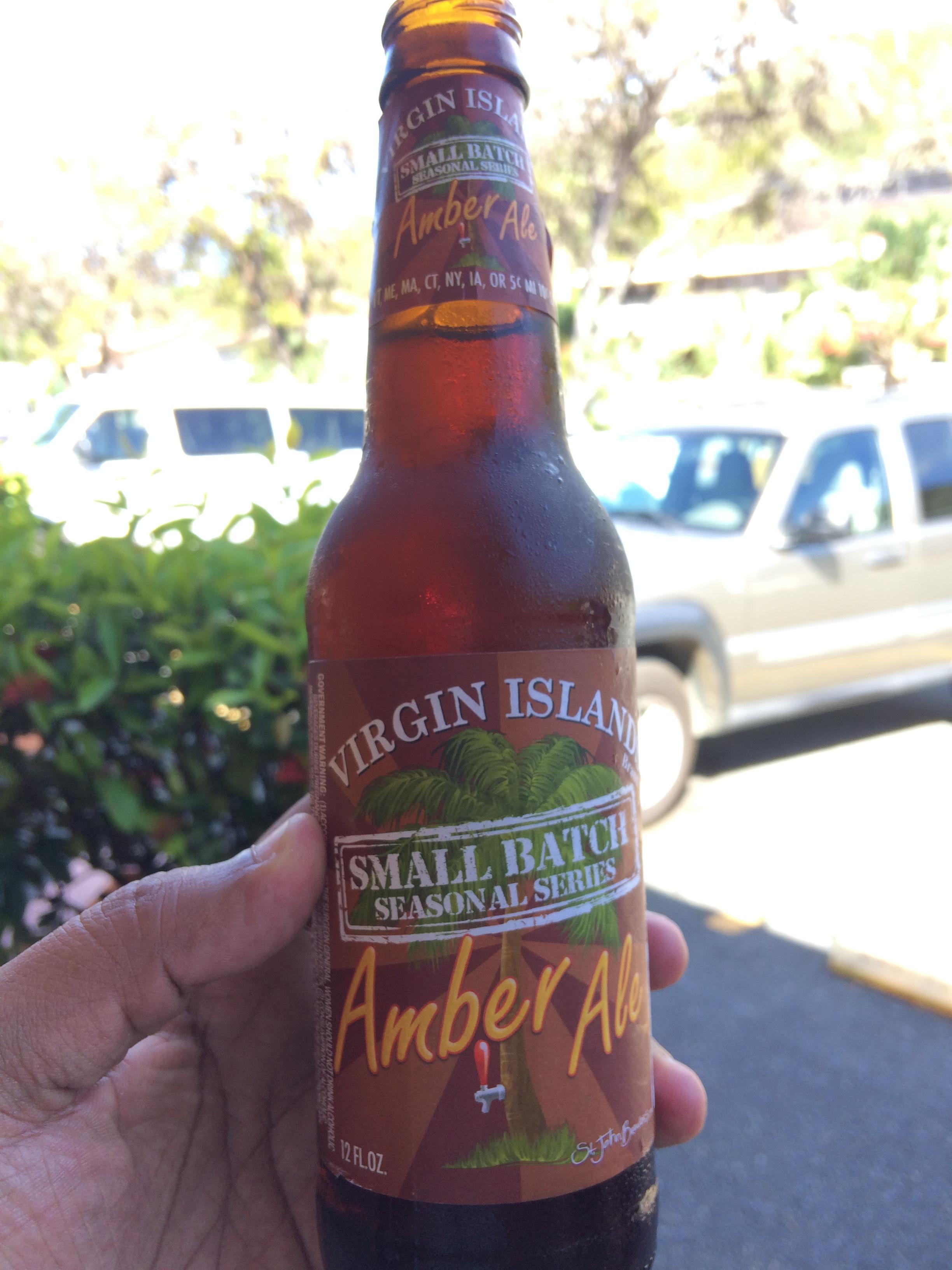 Caribbean beers