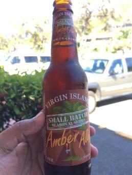 Small Baton Ale