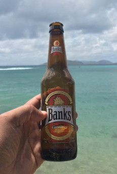 Banks Beer