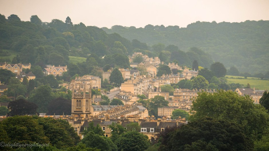 Bath Somerset UK
